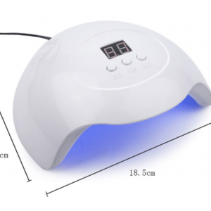 36W UVLED Nail Light Dryer USB