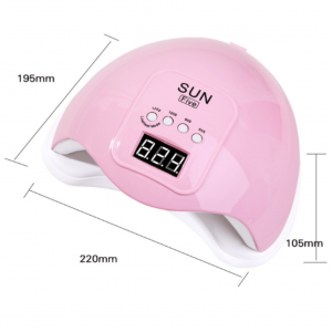 Sun5 UVLED Manicure Dryer